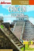 Cover-Bild zu Cancun - Yucatan 2019
