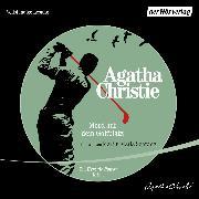 Cover-Bild zu Mord auf dem Golfplatz (Audio Download) von Christie, Agatha