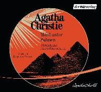 Cover-Bild zu Mord unter Palmen von Christie, Agatha