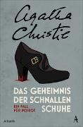 Cover-Bild zu Das Geheimnis der Schnallenschuhe von Christie, Agatha