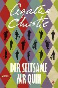 Cover-Bild zu Der seltsame Mr Quin (eBook) von Christie, Agatha