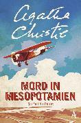 Cover-Bild zu Mord in Mesopotamien (eBook) von Christie, Agatha