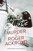 Cover-Bild zu The Murder of Roger Ackroyd von Christie, Agatha