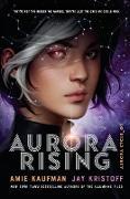 Cover-Bild zu Aurora Rising von Kaufman, Amie