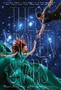 Cover-Bild zu These Broken Stars (eBook) von Kaufman, Amie