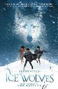 Cover-Bild zu Elementals: Ice Wolves (eBook) von Kaufman, Amie