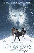 Cover-Bild zu Ice Wolves (Elementals, #1) (eBook) von Kaufman, Amie