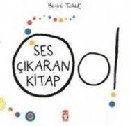 Cover-Bild zu Ses Cikaran Kitap von Tullet, Herve