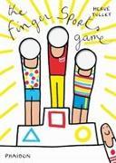 Cover-Bild zu The Finger Sports Game von Tullet, Herve