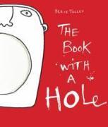 Cover-Bild zu The Book with a Hole von Tullet, Herve