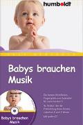 Cover-Bild zu Babys brauchen Musik von Nedebock, Ulla