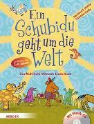 Cover-Bild zu Ein Schubidu geht um die Welt von Höfele, Hartmut E.