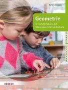 Cover-Bild zu Geometrie in Kinderhaus und Montessori-Grundschule von Cuypers, Achim