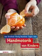 Cover-Bild zu Handmotorik von Kindern von Groschwald, Anne
