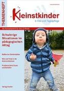 Cover-Bild zu Schwierige Situationen im pädagogischen Alltag