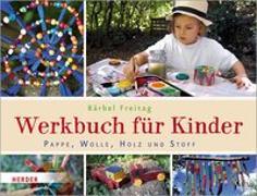 Cover-Bild zu Pappe, Wolle, Holz und Stoff von Freitag, Bärbel