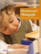 Cover-Bild zu Montessori-Pädagogik von Pütz, Tanja