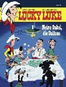 Cover-Bild zu Meine Onkel, die Daltons von Gerra, Laurent (Text von)