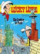Cover-Bild zu Ein Cowboy in Paris von Achdé