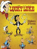 Cover-Bild zu Oklahoma Jim von Léturgie