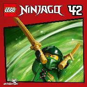 Cover-Bild zu LEGO Ninjago Folgen 114-118: Das Niemandsland (Audio Download)