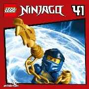 Cover-Bild zu LEGO Ninjago Folgen 109-113: Gebrochene Versprechen (Audio Download)