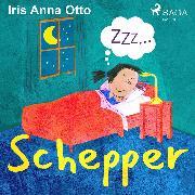 Cover-Bild zu Schepper (Audio Download)
