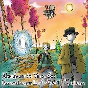 Cover-Bild zu Abenteuer in Veranda (Audio Download)
