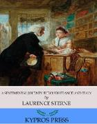 Cover-Bild zu A Sentimental Journey Through France and Italy (eBook) von Sterne, Laurence