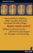 Cover-Bild zu Bohne, Michael: Reden reicht nicht!?