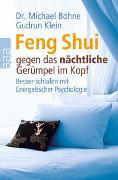 Cover-Bild zu Bohne, Michael: Feng Shui gegen das nächtliche Gerümpel im Kopf