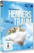 Cover-Bild zu Stern, Klaus: Henners Traum - Das grösste Tourismusprojekt Europas