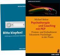 Cover-Bild zu Bohne, Michael: Psychotherapie und Coaching mit PEP/Bitte klopfen!
