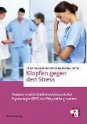 Cover-Bild zu Grümmer-Hohensee, Christiane: Klopfen gegen den Stress