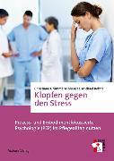 Cover-Bild zu Bohne, Michael: Klopfen gegen den Stress (eBook)