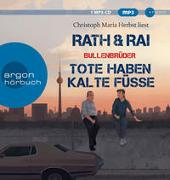 Cover-Bild zu Rath, Hans: Bullenbrüder