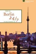 Cover-Bild zu Rai, Edgar: Berlin 24/7