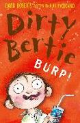 Cover-Bild zu Burp! (eBook) von Macdonald, Alan