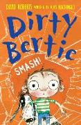 Cover-Bild zu Dirty Bertie: Smash! (eBook) von Macdonald, Alan