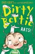 Cover-Bild zu Dirty Bertie: Rats! (eBook) von Macdonald, Alan
