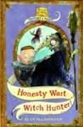 Cover-Bild zu Honesty Wart: Witch Hunter! (eBook) von Macdonald, Alan