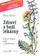Cover-Bild zu Zdravi z bozi lékárny von Treben, Maria