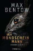 Cover-Bild zu Der Mondscheinmann von Bentow, Max