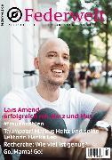 Cover-Bild zu Federwelt 133, 06-2018, Dezember 2018 (eBook) von Heitz, Markus