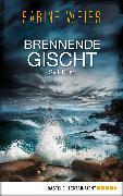 Cover-Bild zu Brennende Gischt (eBook) von Weiß, Sabine