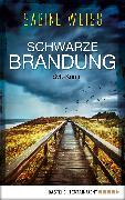 Cover-Bild zu Schwarze Brandung (eBook) von Weiß, Sabine