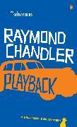 Cover-Bild zu Playback (eBook) von Chandler, Raymond