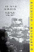 Cover-Bild zu The High Window von Chandler, Raymond