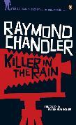 Cover-Bild zu Killer in the Rain (eBook) von Chandler, Raymond