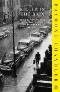 Cover-Bild zu Killer in the Rain von Chandler, Raymond